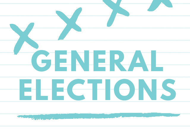 AS General Elections