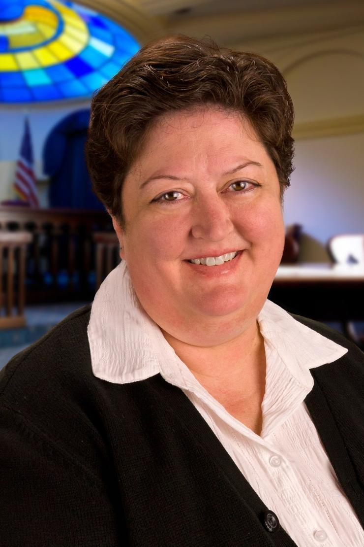 Elisa Weichel