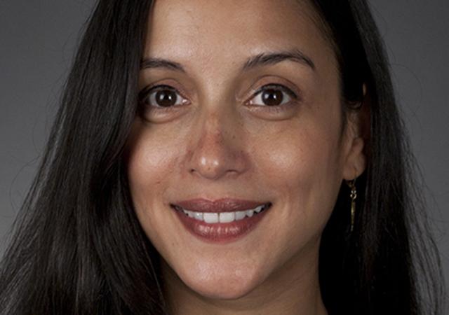 Mila Sohoni
