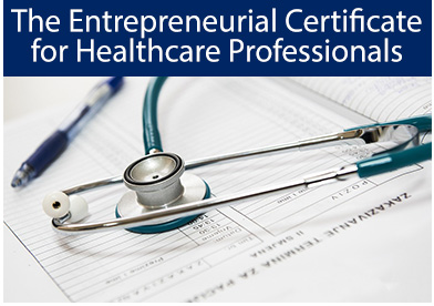 Healthcare Entrepreneurship