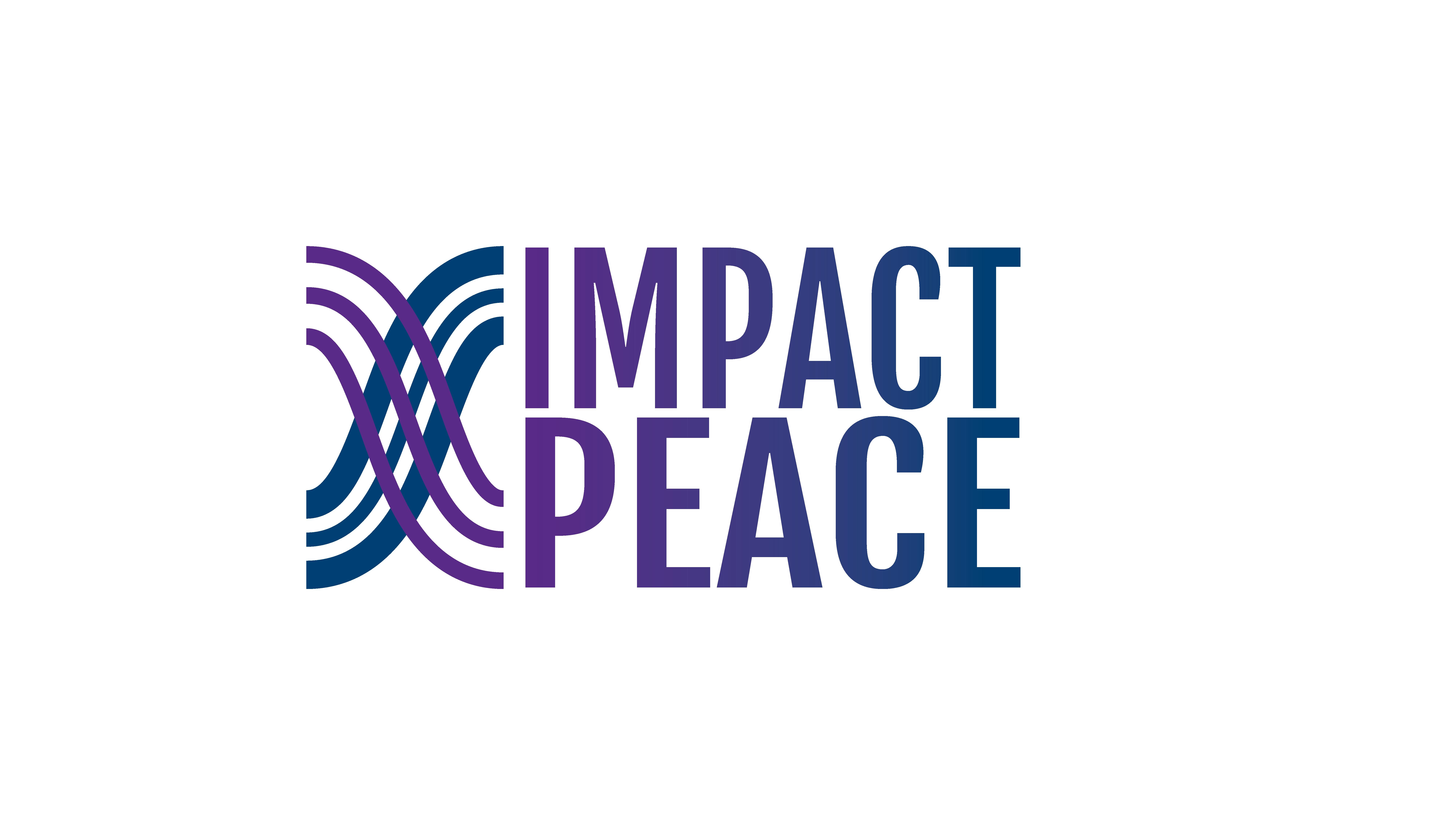 Impact:Peace Logo