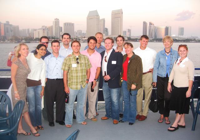2007 MSRE Cohort Reunion