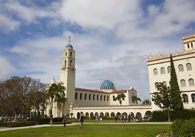 USD Ranks 85th in USNWR Best Colleges 2019