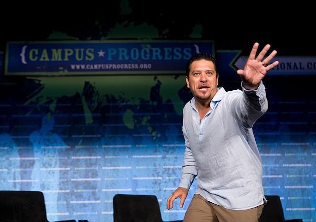 Paul S. Flores