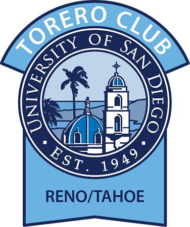 Reno Tahoe Torero Club Logo