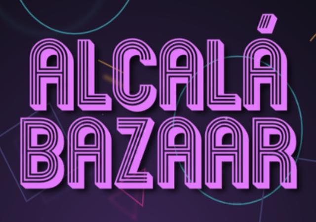alcala bazaar