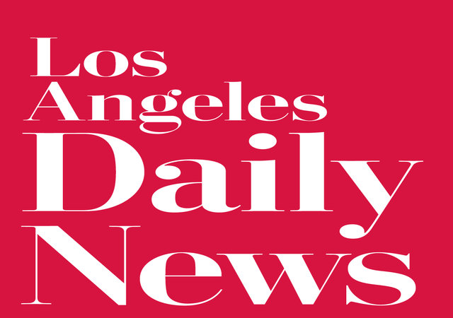 Los Angeles Daily News features Sex-Trafficking Research