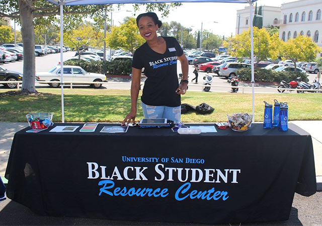 Black Student Resource Center