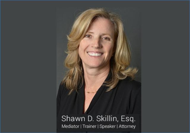 Shawn Skillin