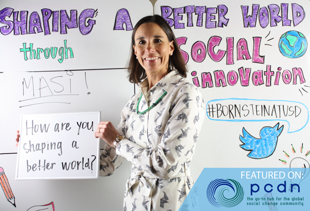 PCDN talks about why the world needs Social Innovation