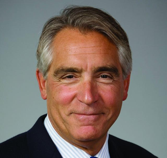 Dean Stephen C. Ferruolo