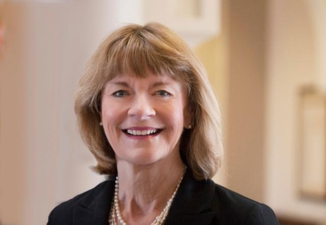 Dean Margaret A. Dalton