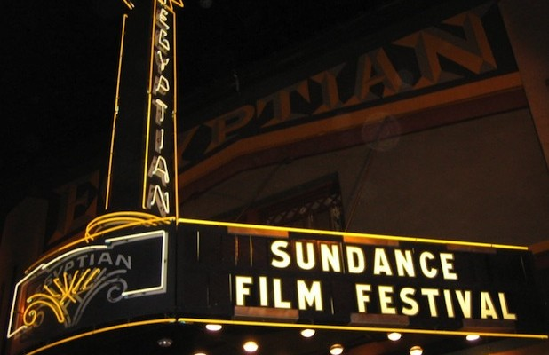 Park City Alumni Dinner at Sundance