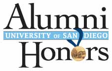 Alumni Honors Logo