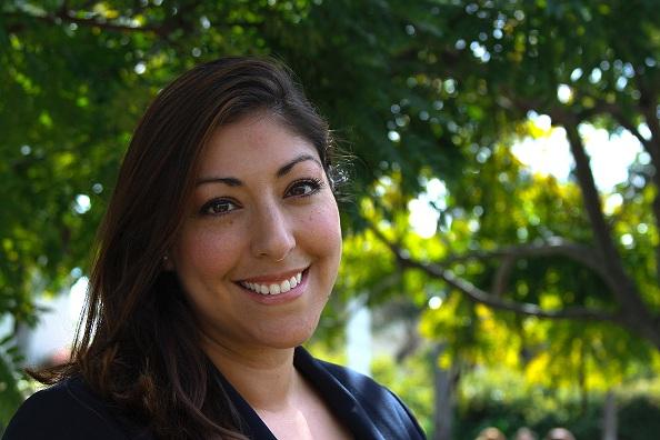 Charlynne Rejaian '14 (JD)