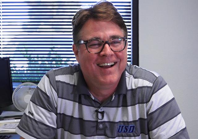 Carlton O'Neal, JD