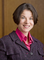 USD Professor of Law Miranda McGowan