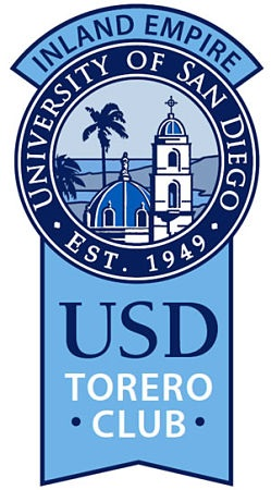 Inland Empire Torero Club Logo