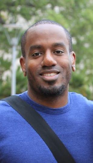 Dr. Brandon Carlisle