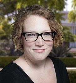 Emilie Amrein headshot