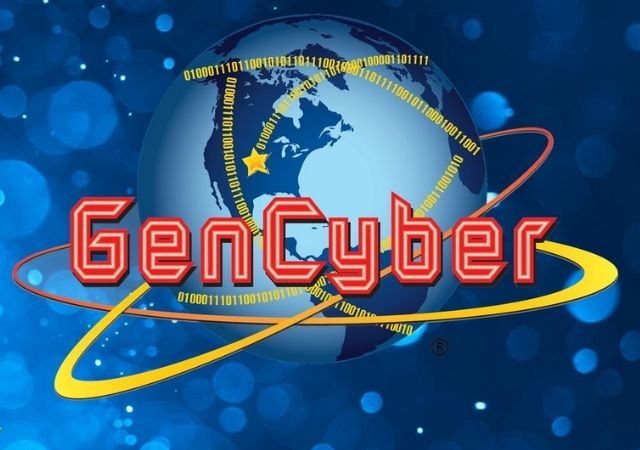 GenCyber is weeklong program designed to train and interest high school students in cyber security.