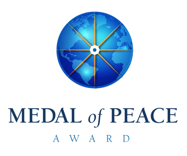 Medal of Peace Award