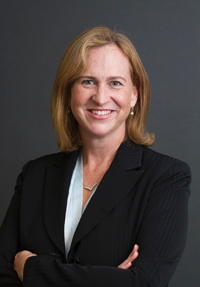 Professor Laura Donohue