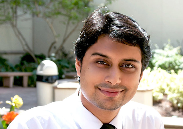 Pranshu Kaushal