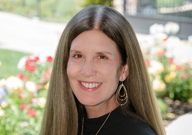 Kimberly M. Koro