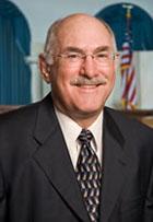 Walter  Heiser headshot