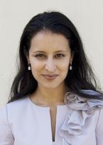 Lizzette Herrera Castellanos headshot