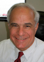 John Sansone headshot