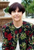 Elisa A. Brandes headshot