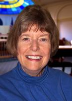 Janet Madden headshot