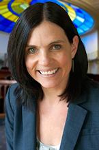 Miranda Perry Fleischer headshot