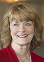 Margaret A. Dalton headshot