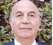 Honorable Dr. Joseph Ghougassian, '77 (MA) '80 (JD)