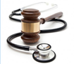 Legal-Medical Collaboration
