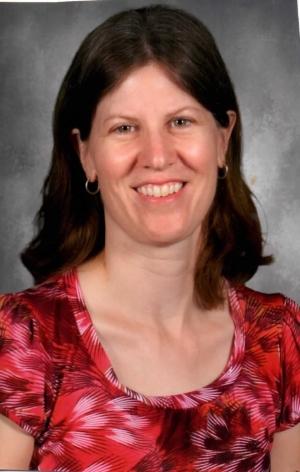 Christine Enger
