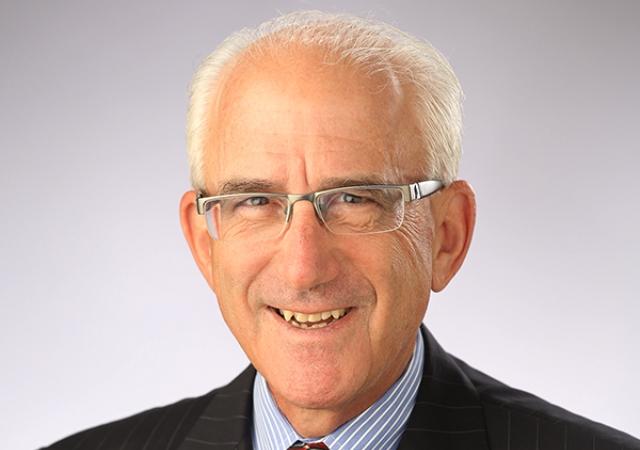 Harlan Grossman