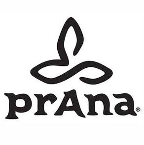 prAna brand logo