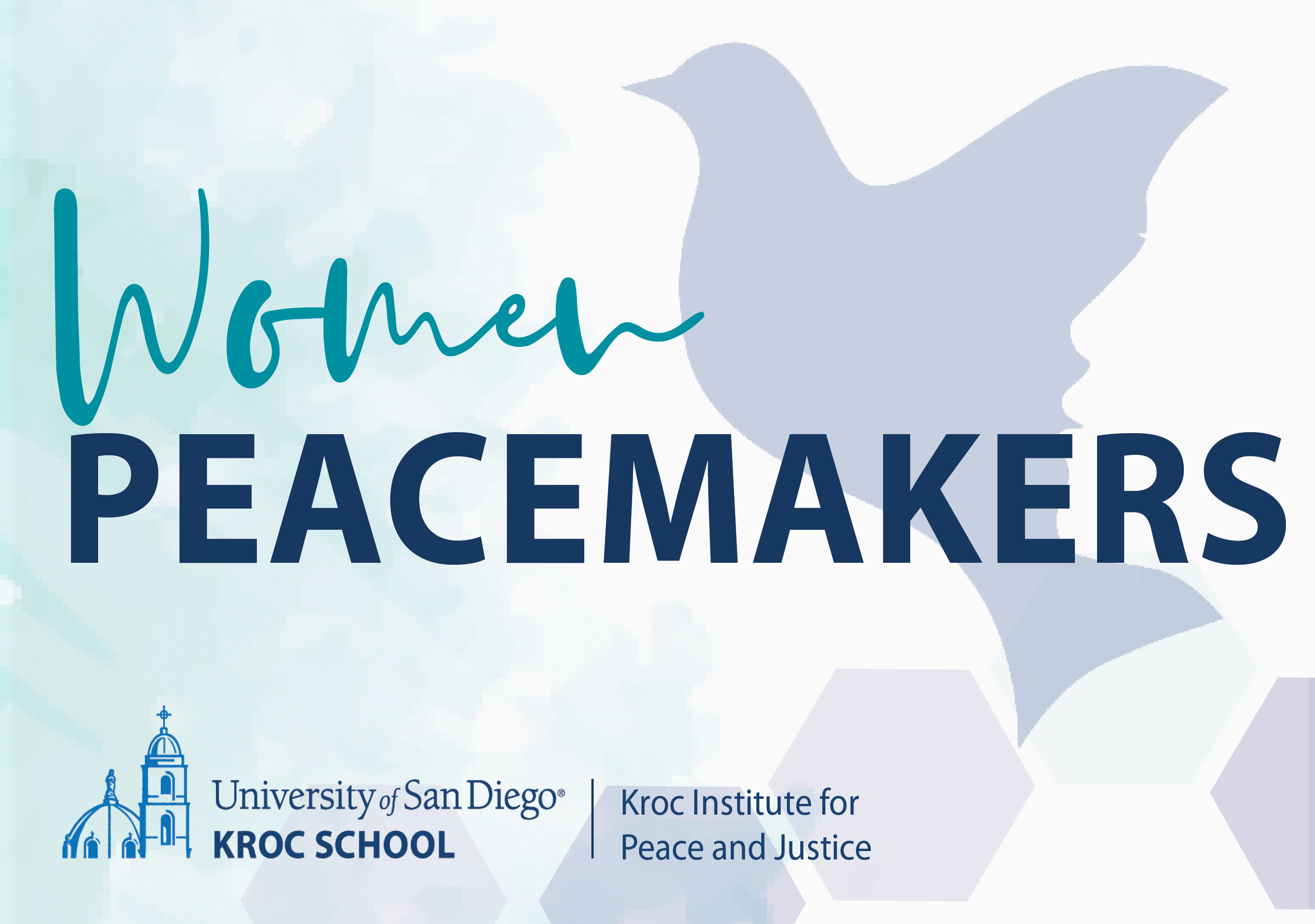 Women PeaceMakers