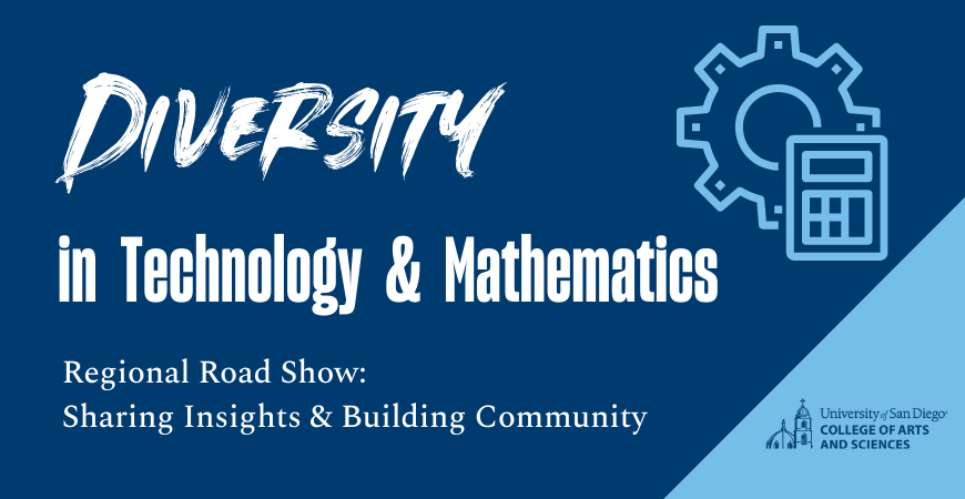 Diversity in Technology and Mathematics