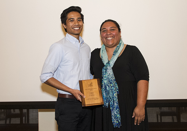 Student Support Services Banquet 2018