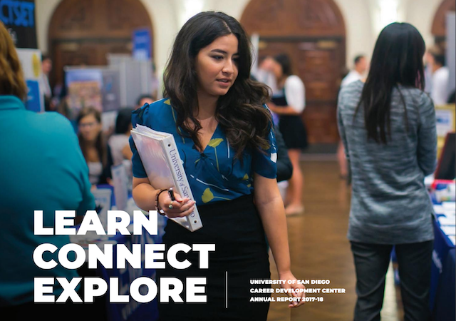 Learn, Connect, Explore
