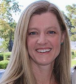 Dr. Kristen McCabe