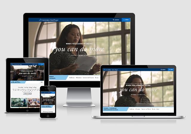 New Website Viewports