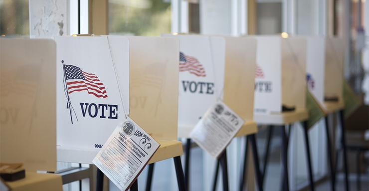 In the wake of the Nov. 8 election, the University of San Diego community is invited to attend a discussion about the results and what it means.