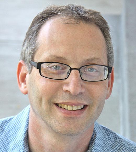 Professor Hasen