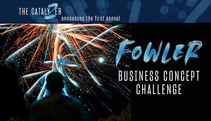USD Fowler Business Concept Challenge